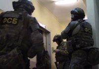 В Омске задержаны 11 участников «Таблиги Джамаат»