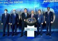 Минниханов: Казахстан – один из ведущих партнеров Татарстана