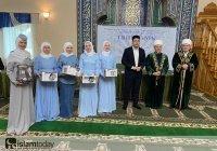 «Гыйлем нуры»: конкурс на знание основ традиционного ислама и ханафитского мазхаба