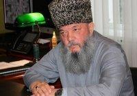 Муфтий: имамы жаловались на поведение радикалов в Кисловодске