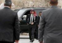Дело о заговоре в Иордании рассмотрит суд госбезопасности