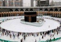 Саудовская Аравия разрешит паломничество в Рамадан