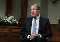 Лавров: РФ намерена возродить «московский формат» по Афганистану