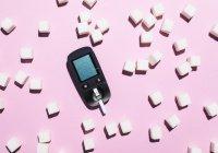 Ученые выявили негативное влияние сахара на мышцы