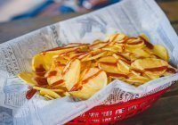 Cтало известно, как есть картофель, чтобы похудеть