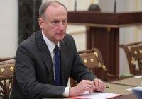 Патрушев провел переговоры с главой народного ополчения Ирака