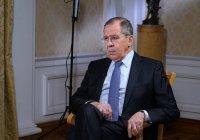 Лавров: РФ продолжит помогать Пакистану в борьбе с терроризмом