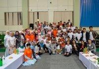 ДУМ РТ приглашает волонтеров для IX Республиканского ифтара