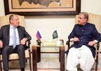 Глава МИД Пакистана: Россия - фактор стабильности в регионе