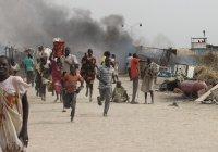 Межобщинные столкновения в Эфиопии привели к гибели сотни человек
