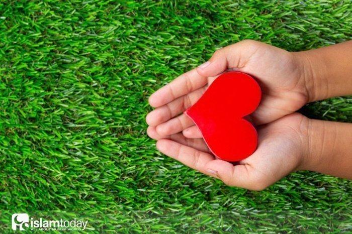 Радушие и улыбчивость – сунна Пророка (Источник фото: freepik.com).