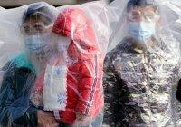 Amnesty International: пандемия привела к нарушениям прав человека