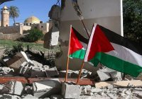 США выделят Палестине 40 млн долларов на работу полиции и судов
