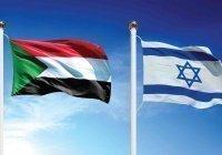 Судан отменил закон о бойкоте Израиля, действовавший 63 года