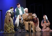 Два спектакля из Ирана могут стать хедлайнерами фестиваля «Науруз»