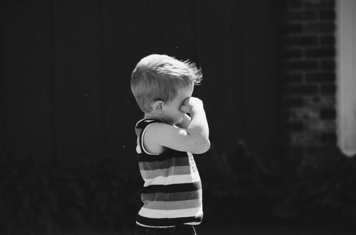 COVID-19 у детей чаще всего протекает в легкой форме (Фото: unsplash.com).