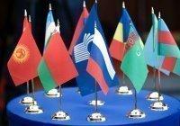 Лавров назвал приоритетом партнерство с СНГ в здравоохранении