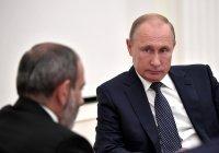 Путин: Карабах остается самой актуальной проблемой