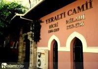Крепость Кастеллион: что скрывает Подземная мечеть Стамбула?