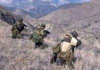 В Росгвардии оценили уровень террористической угрозы на Кавказе