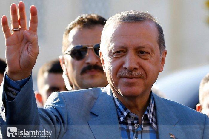 Политические отношения Турции и Африки (Источник фото: yandex.ru).