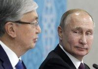 В Казахстане надеются на участие Путина в межрегиональном форуме