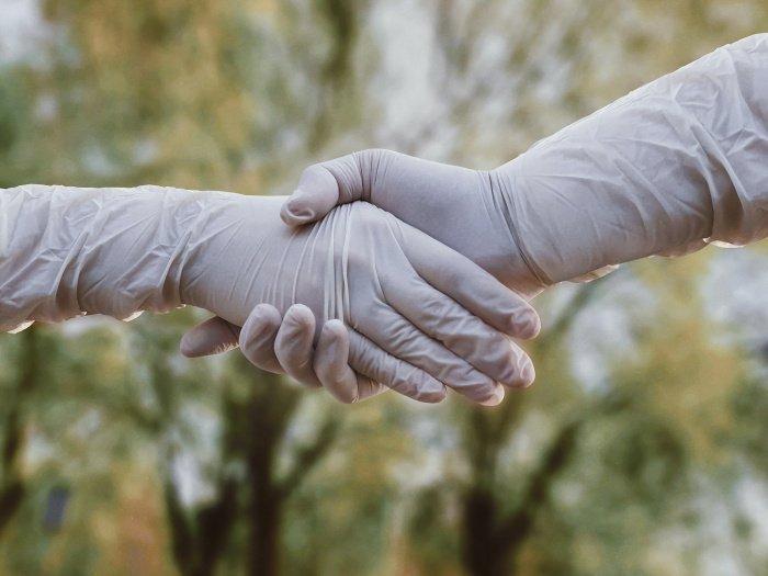 Угроза вспышки новых заболеваний присутствует всегда (Фото: unsplash.com).