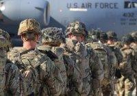 США выведут войска из Ирака