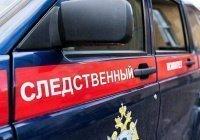 Житель Петербурга подозревается в оправдании терроризма