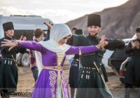 Самые необычные традиции народов Кавказа