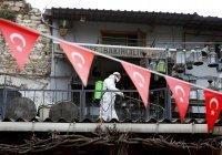 Турция уже неделю обновляет рекорд заболеваемости коронавирусом
