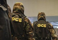 ФСБ предотвратила теракт в Крыму