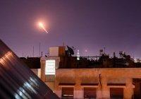 МИД Сирии: Израиль пытается помешать победе над террористами