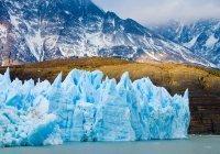 Исследователи предсказали обрушение антарктических ледников