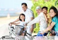 Семья − один из лучших даров Всевышнего