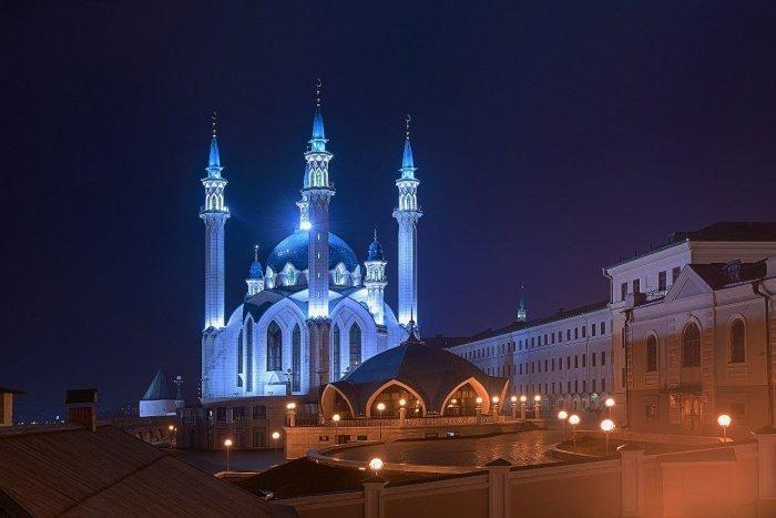 Читающему тарвих-намаз Аллах даст всё благое этого и Того мира (Фото: google.com).