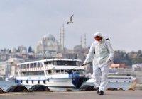 В Турции рассказали, как будут контролировать коронавирус