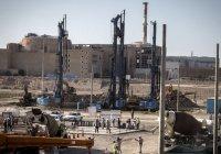 Авария произошла на одном из ядерных объектов Ирана