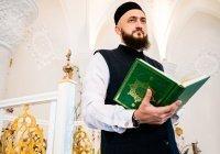Обращение муфтия РТ по случаю наступления Священного месяца Рамадан