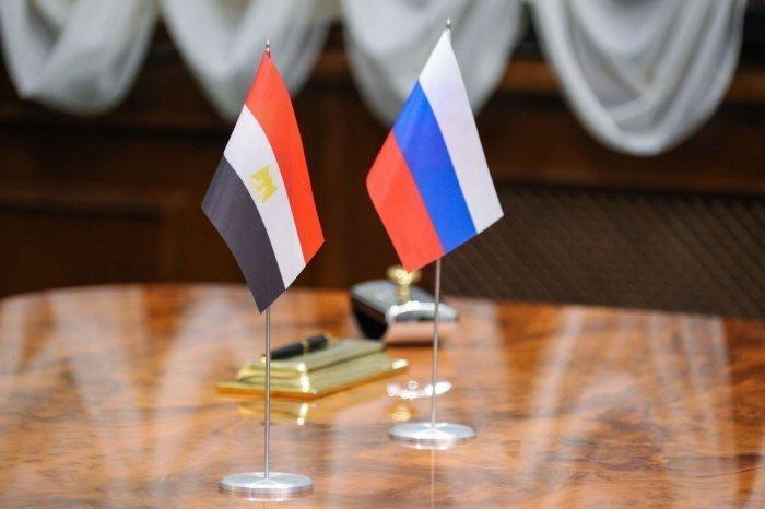 Россия и Египет продолжают сотрудничество по антитеррору. (Фото: yandex.ru).