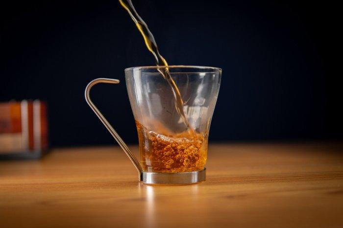Напитки для похудения обладают мочегонным и слабительным эффектом (Фото: unsplash.com).
