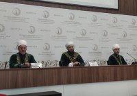 30 мухтасибатов выдвинули кандидатуру Камиля Самигуллина на пост муфтия