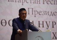 Минниханов: мы достойно отметим 1100-летие принятия ислама Волжской Булгарией