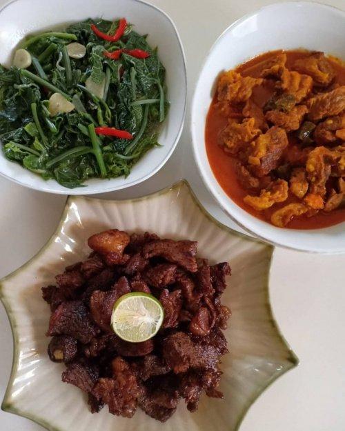 Меуганг: индонезийский обычай перед началом месяца Рамадан