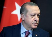 Эрдогана пригласили в Крым