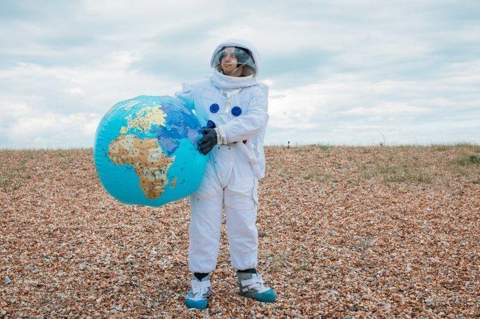 Лишь 13% опрошенных хотели бы покинуть планету (Фото: unsplash.com).