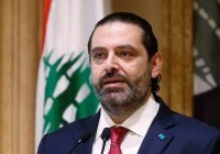 Премьер-министр Ливана прибудет в Россию в ближайшие дни