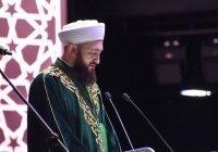 Видео дня: выборы муфтия РТ Камиля хазрата Самигуллина