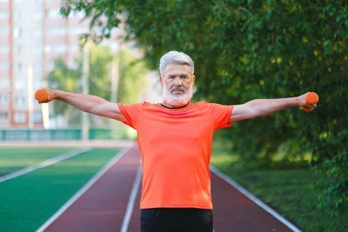 Физическая активность влияла на концентрацию специфических органокинов (Фото: unsplash.com).