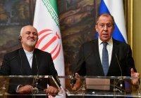 Жители России смогут ближе познакомиться с культурой Ирана
